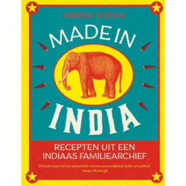 Made in India - Meera Sodha