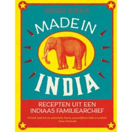 Made in India - Meera Sodha