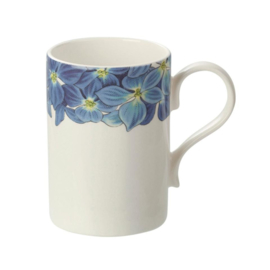 Mok Hydrangea (0,34 l.) - Portmeirion Botanic Blooms