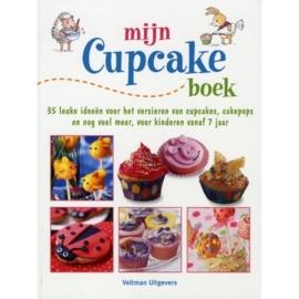 Mijn Cupcake Boek