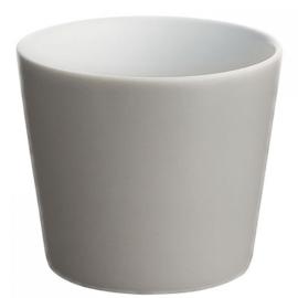Beker Tonale Light Grey - Alessi