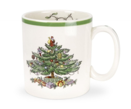 Mok (0,22 l.) - Spode Christmas Tree