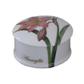 Dekselbakje Amaryllis - Koustrup & Co.