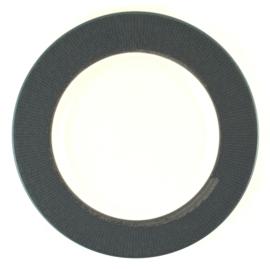 Broodbord (17 cm.) - Noritake Ambience Charcoal