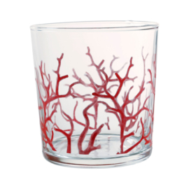 Glas Coral Bordermer (37 cl.) - Côté Table