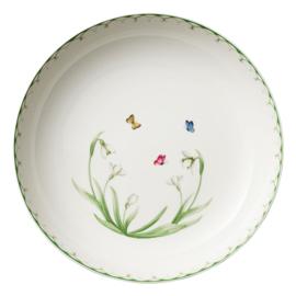 Grote Saladeschaal (38 cm.) - Villeroy & Boch Colourful Spring
