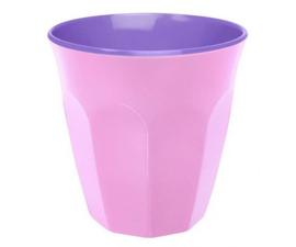 Beker Melamine Pastel Pink (200 ml.) - Ginger