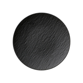 Bord (25 cm.) - Villeroy & Boch Manufacture Rock