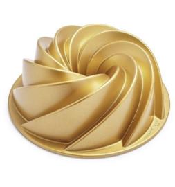 Heritage Bundt Gold Tulbandvorm - Nordic Ware