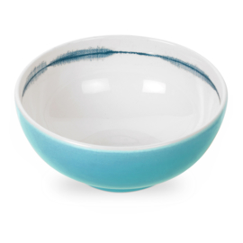 Schaal Blue (15,5 cm.) - Portmeirion Coast