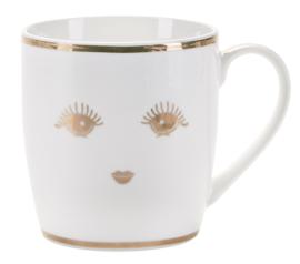 Mok Eyes Gold - Miss Étoile