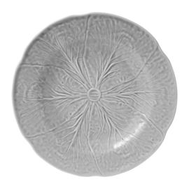 Bord Chou Grey (31,5 cm.) - Côté Table