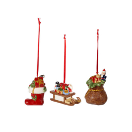 Nostalgic Ornaments 3-delige Set - Villeroy & Boch