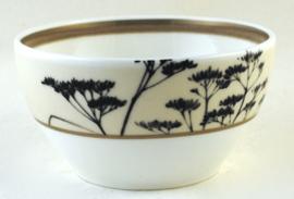 Schaaltje (11 cm.) - Noritake Twilight Meadow