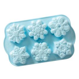 Snowflake Bakvorm Frozen II - Nordic Ware