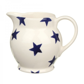 ½ pt Kan Blue Star - Emma Bridgewater