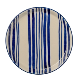Bord Stripe (20 cm.) - DAY Birger et Mikkelsen Home