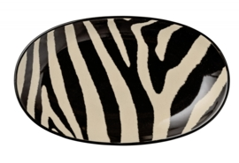 Schaal Zebra (21 cm.) - DAY Birger et Mikkelsen Home