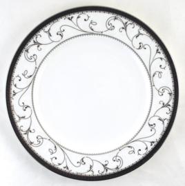 Bord (21 cm.) - Noritake Corinth