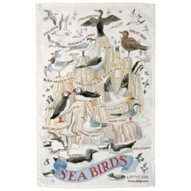 Theedoek Seabirds - Emma Bridgewater