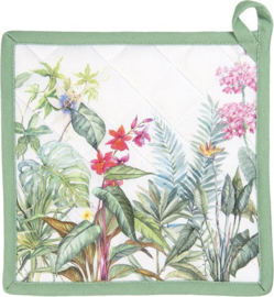 Pannenlap Jungle Botanics - Clayre & Eef