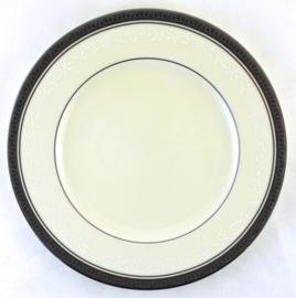 Saladebord (21,3 cm.) - Noritake Ardmore Platinum
