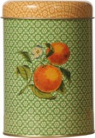 Blikje Sinaasappel - Froy & Dind