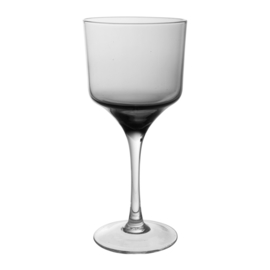 Waterglas Aurora Grey (33 cl.) - Côté Table