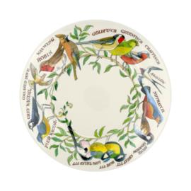 Melamine Bord Birds - Emma Bridgewater