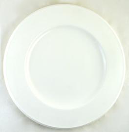 Dinerbord (27,5 cm.) - Noritake White View