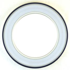 Saladebord (21 cm.) - Noritake Crowne Platinum