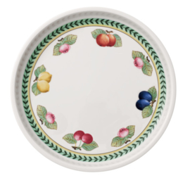 Serveerschaal (25,5 cm.) - Villeroy & Boch French Garden Fleurence