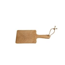Snij- / Serveerplank Hout Small