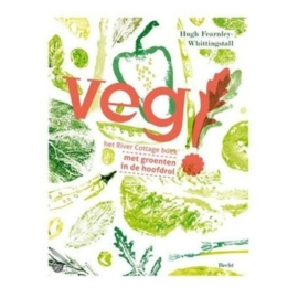 Veg! - Hugh Fernley-Wittingstall