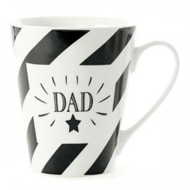 Koffiemok Dad - Miss Étoile