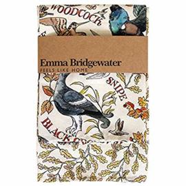 Set 2 Theedoeken Game Birds - Emma Bridgewater