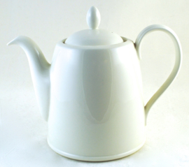 Koffie-/Theepot - Noritake Ambience White