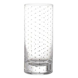 Longdrink Glas Sterren - Bloomingville