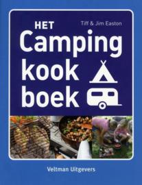 Het Camping Kookboek - Tiff & Jim Easton