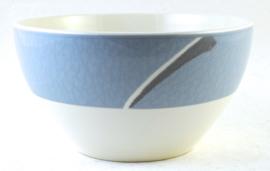 Rijstkom (15 cm.) - Noritake Ambience Blue