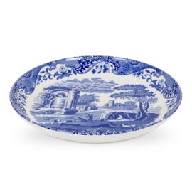 Pasta Schaal (30 cm.) - Spode Blue Italian