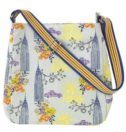 Messenger Bag New York - Ulster Weavers