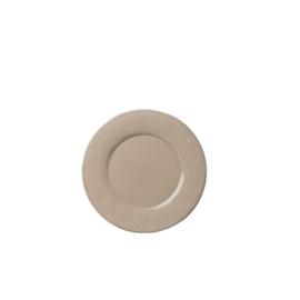 Ontbijtbord Mastic Constance (23,7 cm.) - Côté Table