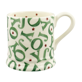 1/2 Pt Mug - Emma Bridgewater Christmas Joy