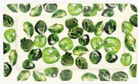 Serveerschotel Sprouts (30,5 cm.) - Emma Bridgewater