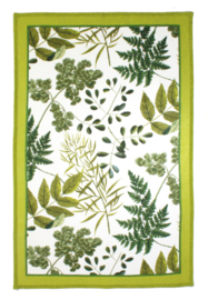 Linnen Theedoek RHS Foliage - Ulster Weavers