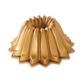 Lotus Bundt Tulbandvorm - Nordic Ware