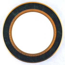 Saladebord (21,8 cm.) - Noritake Fitzgerald