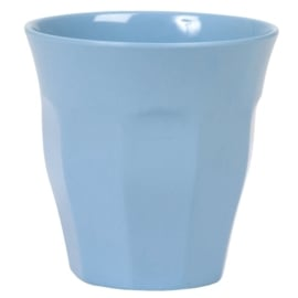 Melamine Beker Turquoise - Rice