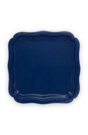 Metalen Schaal / Dienblad (40,3 cm.) - Pip Studio Royal